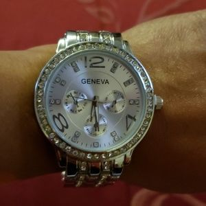 Geneva Woman's Watch